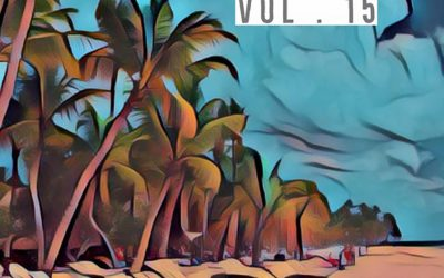 OUT NOW! Nashville, On Beach Side Vol.15
